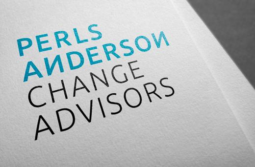 Liane Zimmermann Konzept und Gestaltung – Perls Anderson – Change Advisors